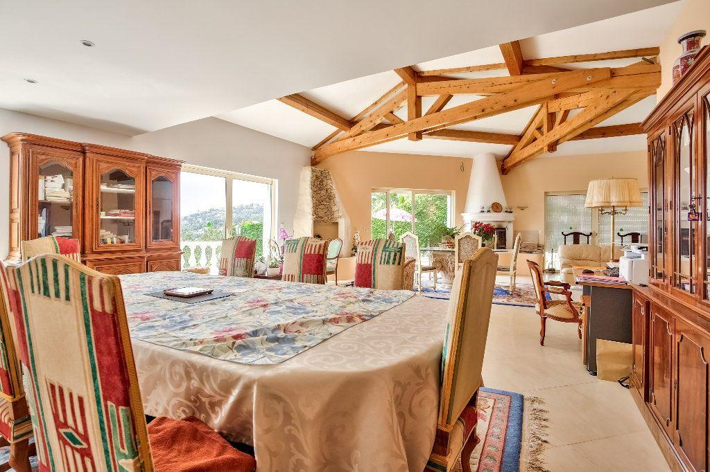 Maison à vendre 6 240m2 à Mandelieu-la-Napoule vignette-7