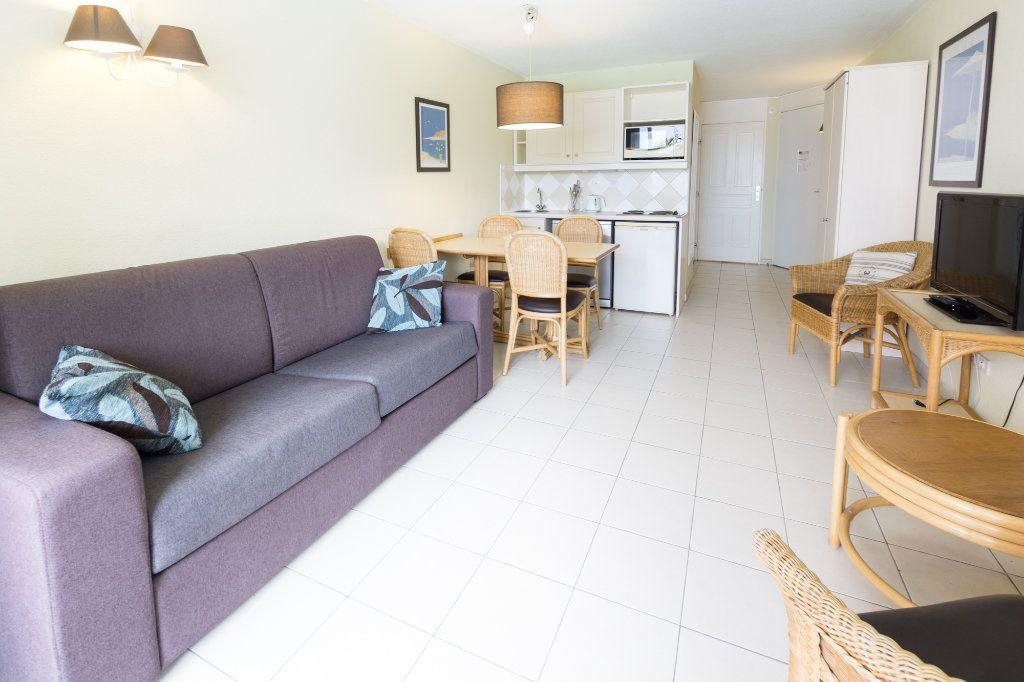 Appartement à louer 2 30.93m2 à Théoule-sur-Mer vignette-6
