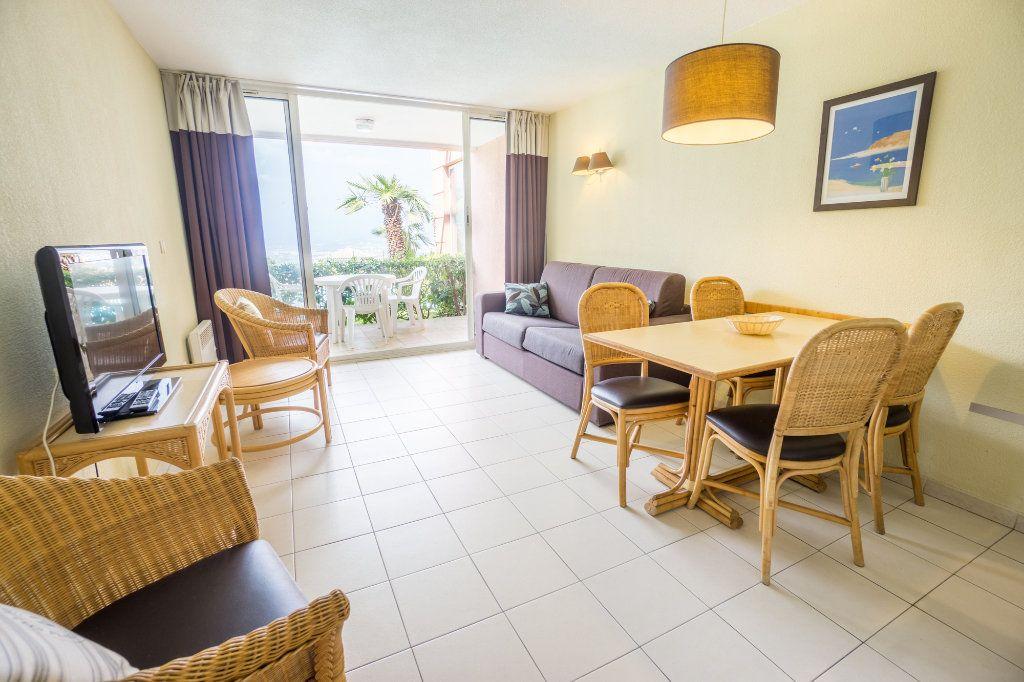 Appartement à louer 2 30.93m2 à Théoule-sur-Mer vignette-8