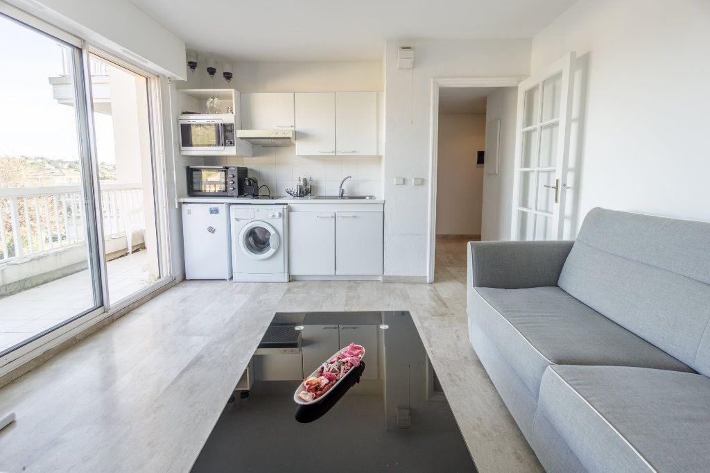 Appartement à louer 1 24.08m2 à Mandelieu-la-Napoule vignette-3