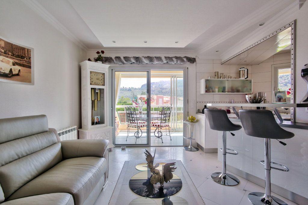 Appartement à vendre 2 39.48m2 à Mandelieu-la-Napoule vignette-2