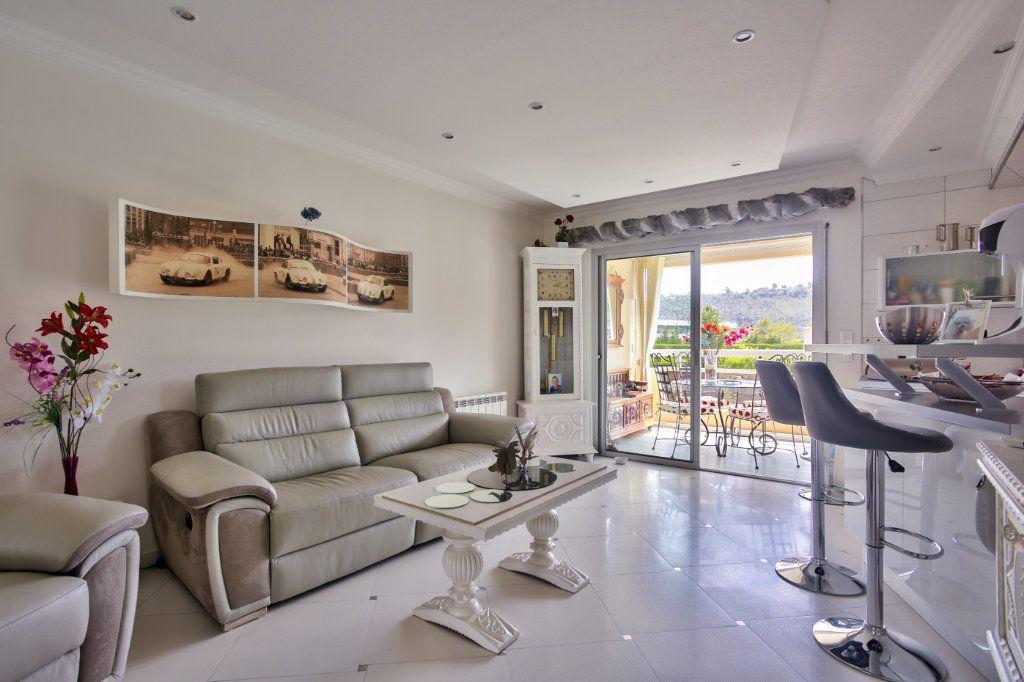 Appartement à vendre 2 39.48m2 à Mandelieu-la-Napoule vignette-3