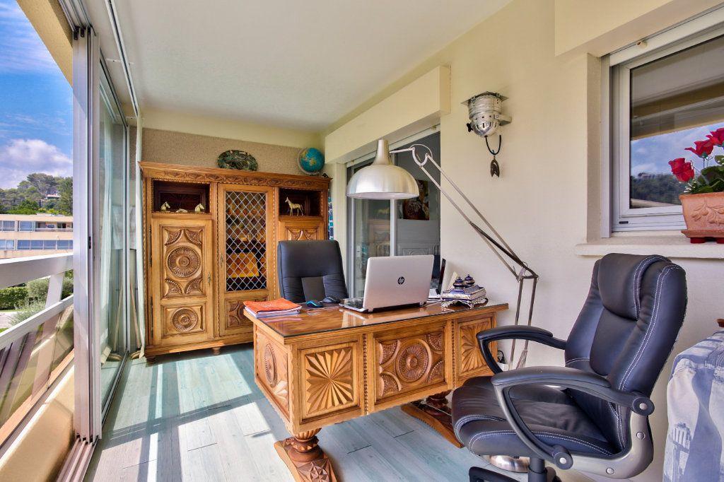 Appartement à vendre 2 39.48m2 à Mandelieu-la-Napoule vignette-8