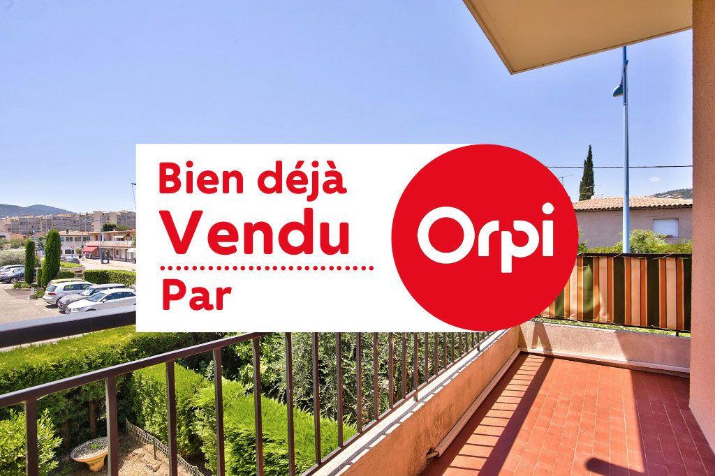 Appartement à vendre 1 36.14m2 à Mandelieu-la-Napoule vignette-1