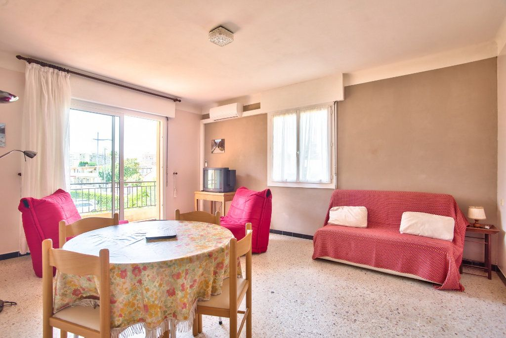 Appartement à vendre 1 36.14m2 à Mandelieu-la-Napoule vignette-4