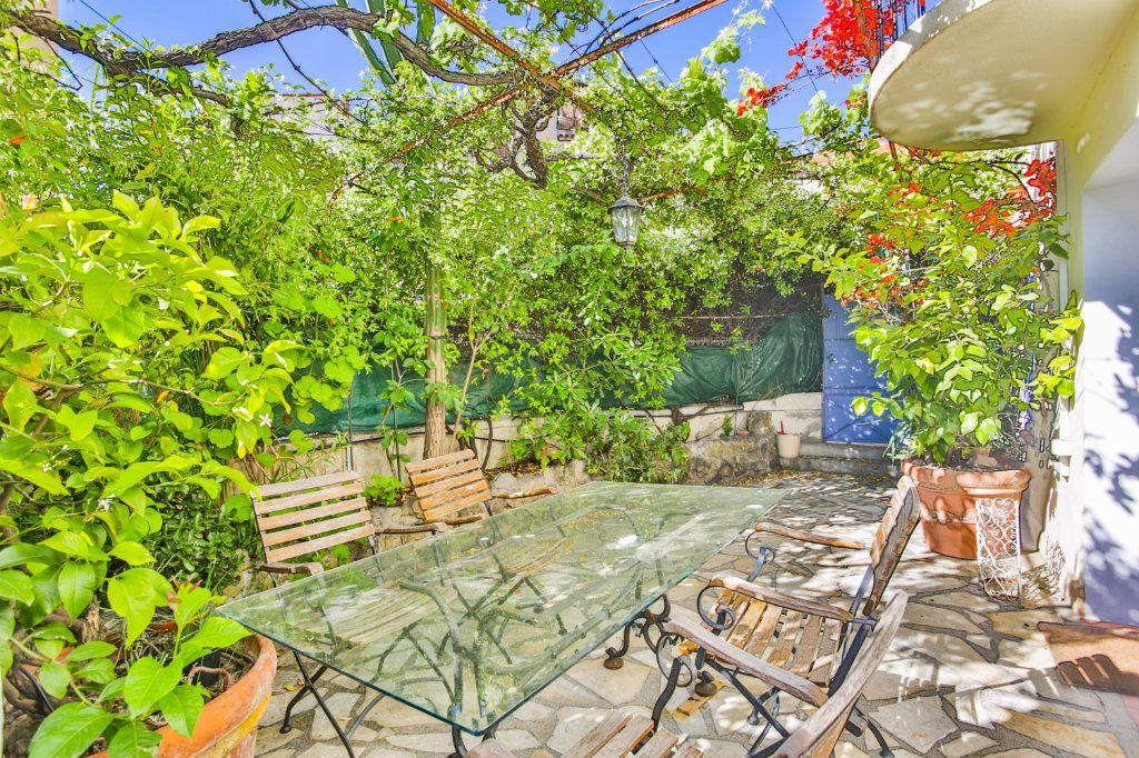 Maison à vendre 4 85m2 à Mandelieu-la-Napoule vignette-7
