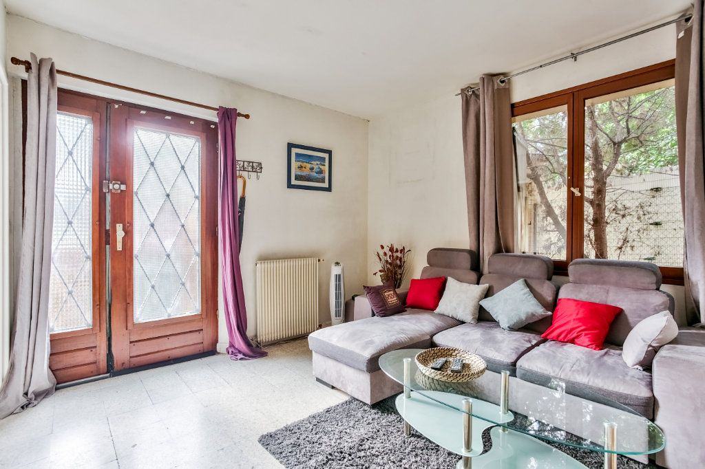Appartement à louer 2 33.43m2 à Mandelieu-la-Napoule vignette-5