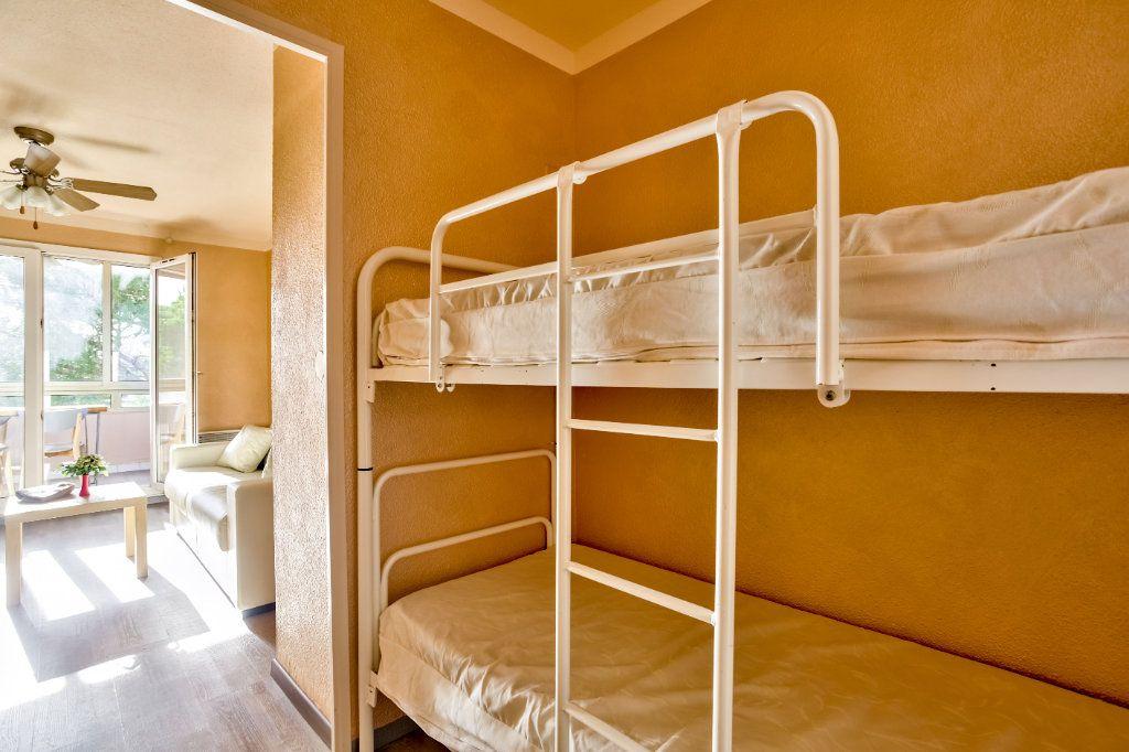 Appartement à louer 1 20m2 à Mandelieu-la-Napoule vignette-7