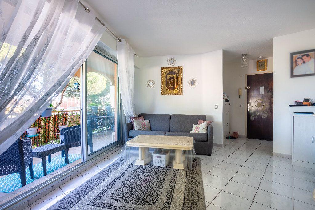 Appartement à vendre 2 41.31m2 à Mandelieu-la-Napoule vignette-1