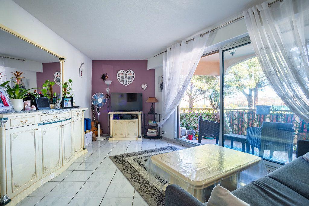 Appartement à vendre 2 41.31m2 à Mandelieu-la-Napoule vignette-5
