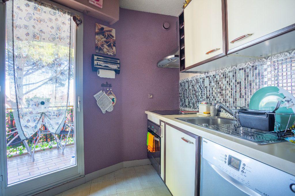 Appartement à vendre 2 41.31m2 à Mandelieu-la-Napoule vignette-6