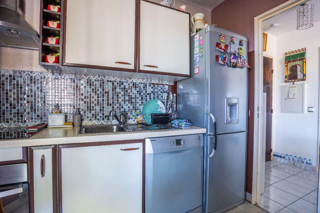 Appartement à vendre 2 41.31m2 à Mandelieu-la-Napoule vignette-7