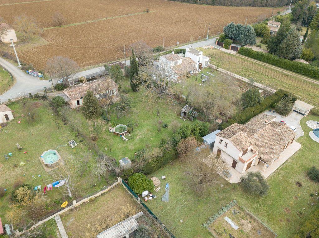 Maison à vendre 4 90m2 à Montauroux vignette-5