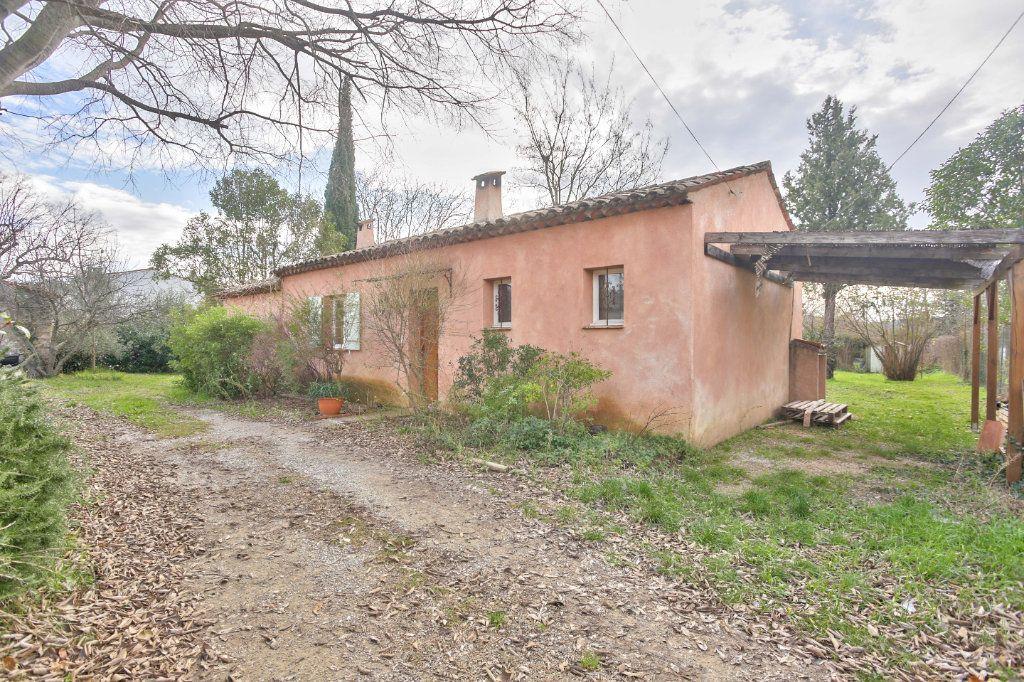 Maison à vendre 4 90m2 à Montauroux vignette-6