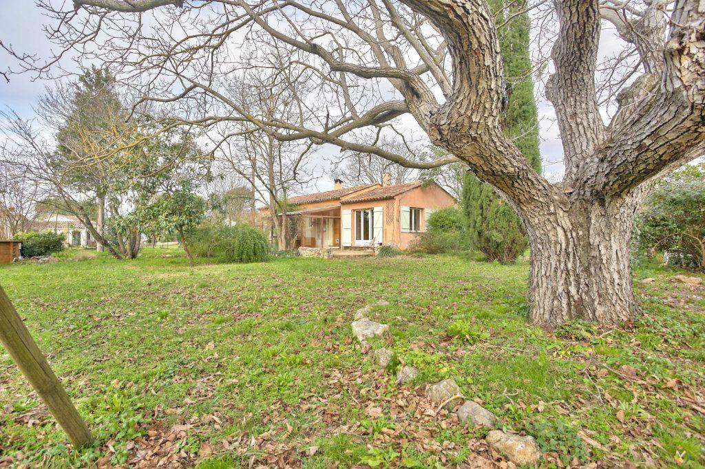 Maison à vendre 4 90m2 à Montauroux vignette-17