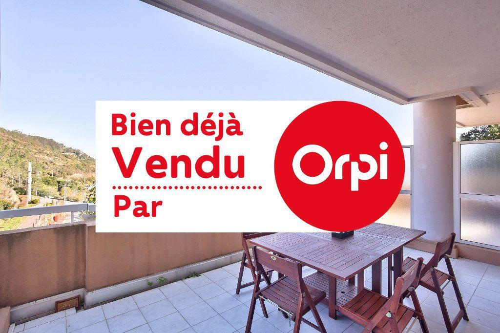 Appartement à vendre 2 31.75m2 à Théoule-sur-Mer vignette-1