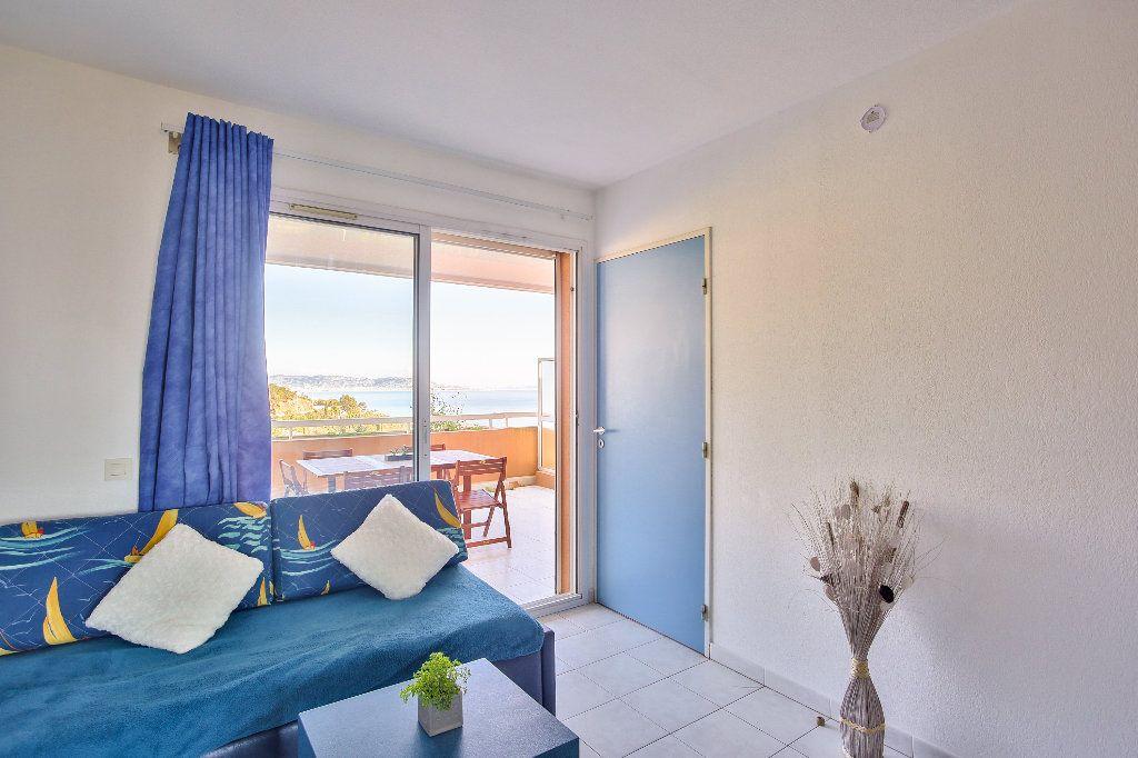 Appartement à vendre 2 31.75m2 à Théoule-sur-Mer vignette-3
