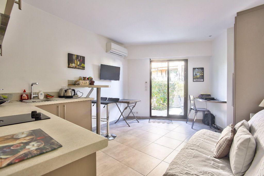 Appartement à vendre 1 20.62m2 à Mandelieu-la-Napoule vignette-5