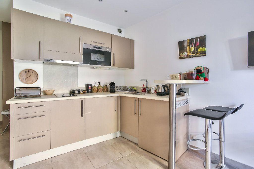 Appartement à vendre 1 20.62m2 à Mandelieu-la-Napoule vignette-6