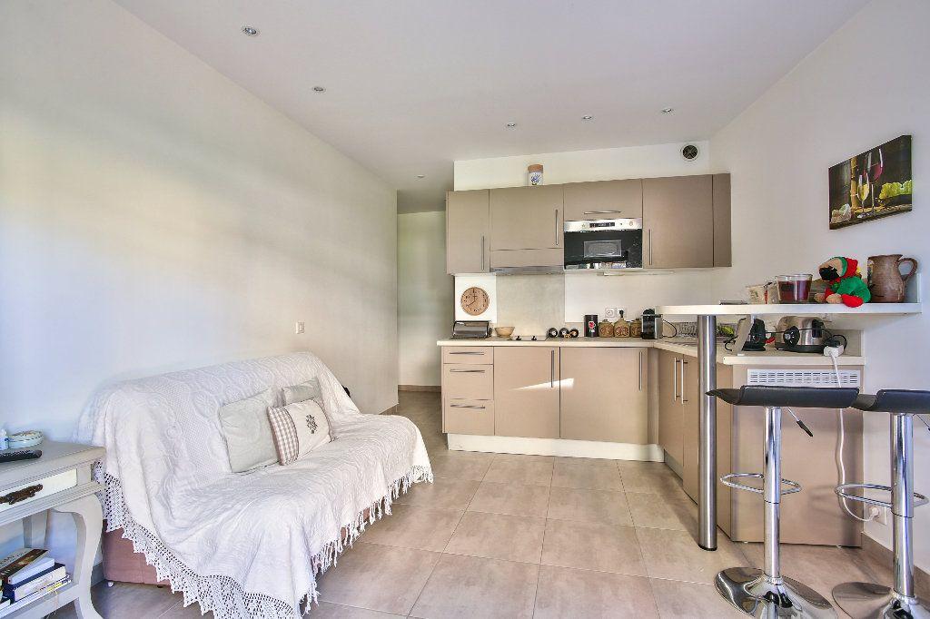 Appartement à vendre 1 20.62m2 à Mandelieu-la-Napoule vignette-7