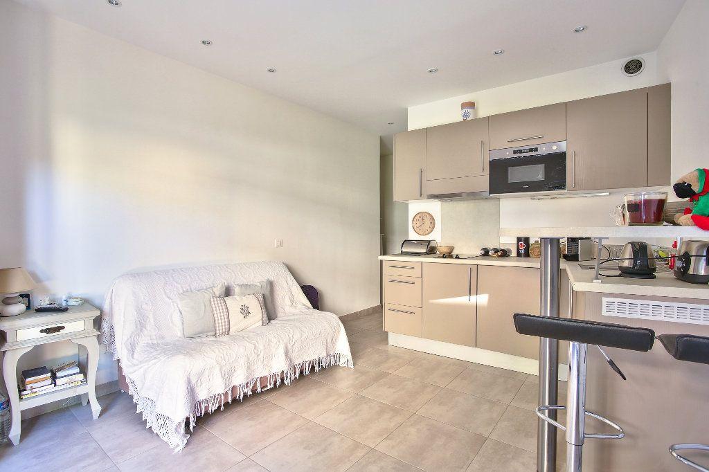 Appartement à vendre 1 20.62m2 à Mandelieu-la-Napoule vignette-8