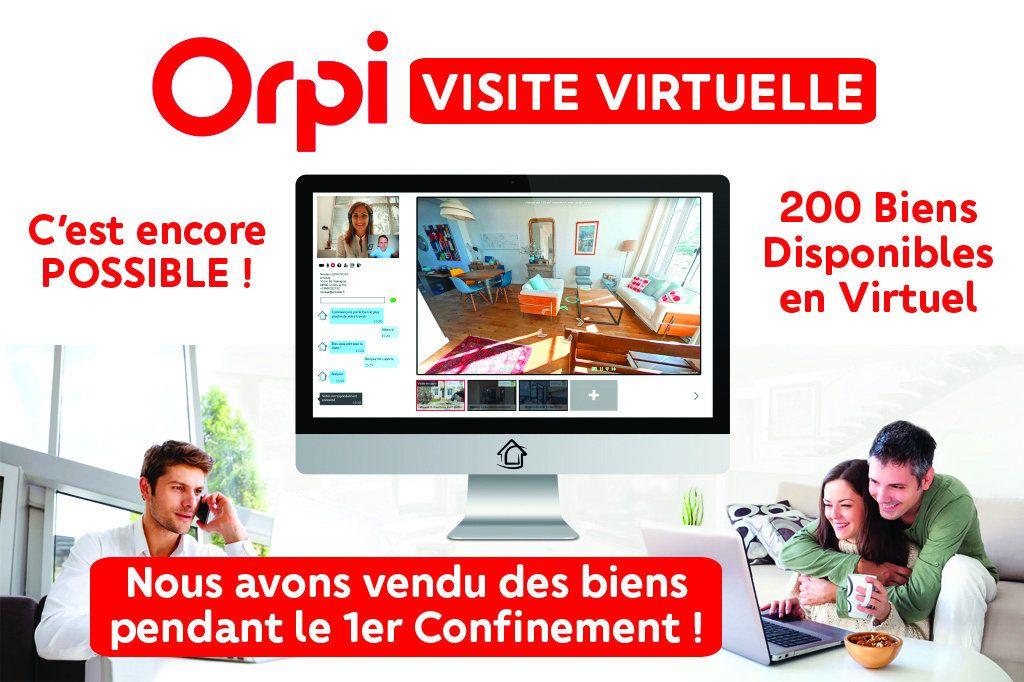 Appartement à vendre 1 20m2 à Mandelieu-la-Napoule vignette-2