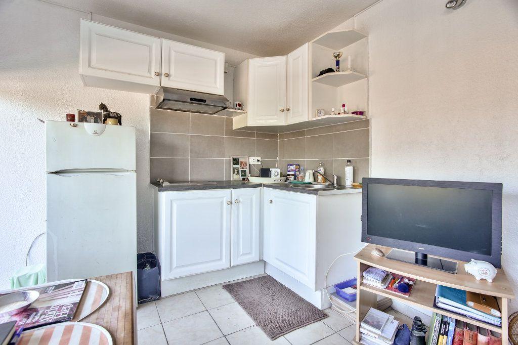 Appartement à vendre 1 20m2 à Mandelieu-la-Napoule vignette-7