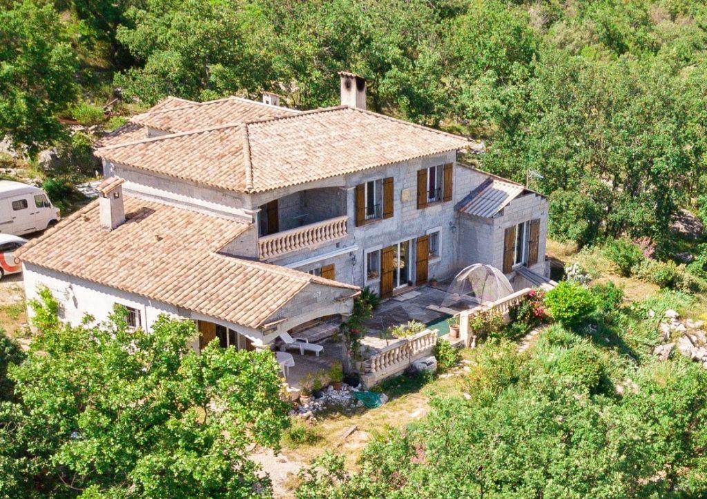 Maison à vendre 6 230m2 à Callian vignette-15