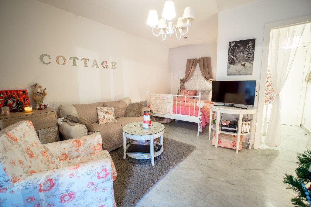 Appartement à louer 1 28.51m2 à Mandelieu-la-Napoule vignette-3
