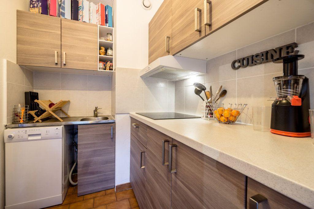 Appartement à louer 1 28.51m2 à Mandelieu-la-Napoule vignette-4