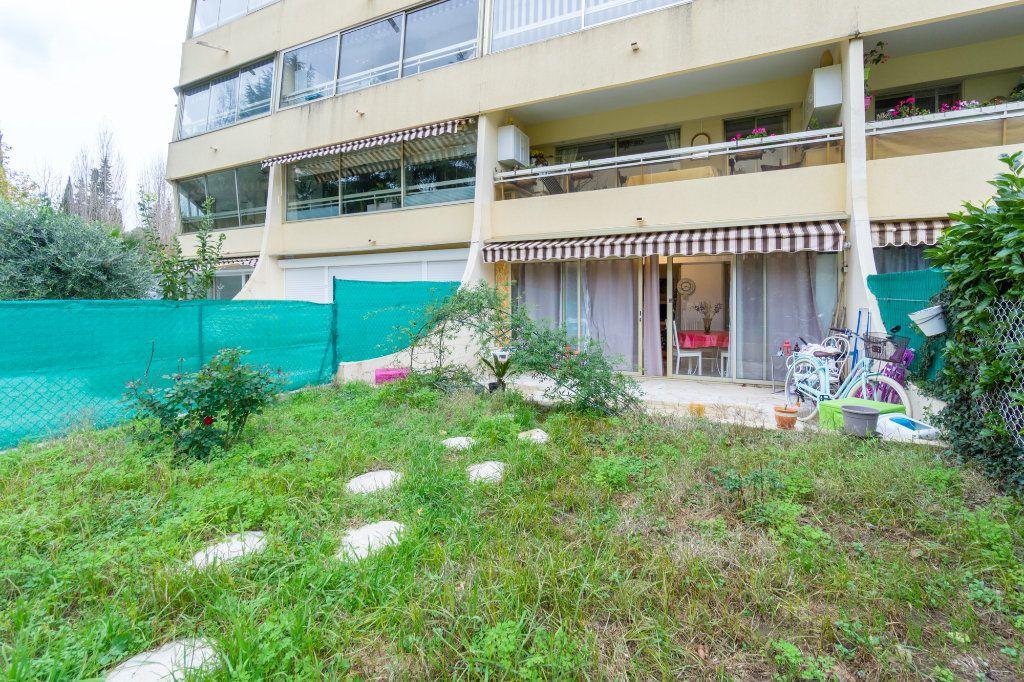 Appartement à louer 1 28.51m2 à Mandelieu-la-Napoule vignette-7