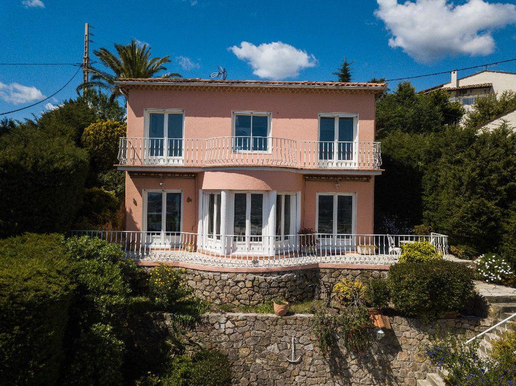 Maison à vendre 4 112.69m2 à Mandelieu-la-Napoule vignette-2