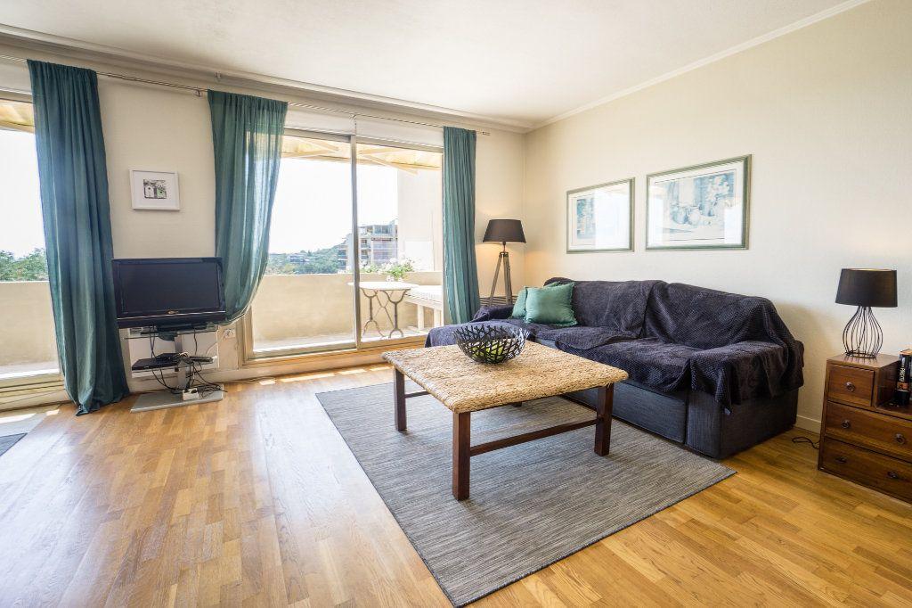 Appartement à vendre 2 48m2 à Mandelieu-la-Napoule vignette-6