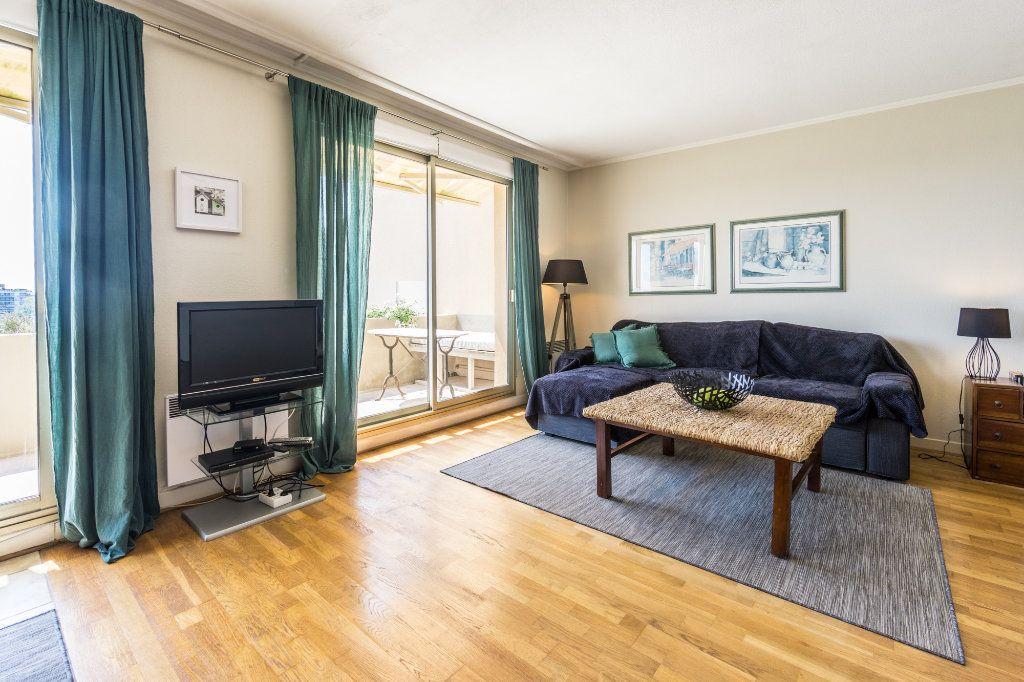Appartement à vendre 2 48m2 à Mandelieu-la-Napoule vignette-7