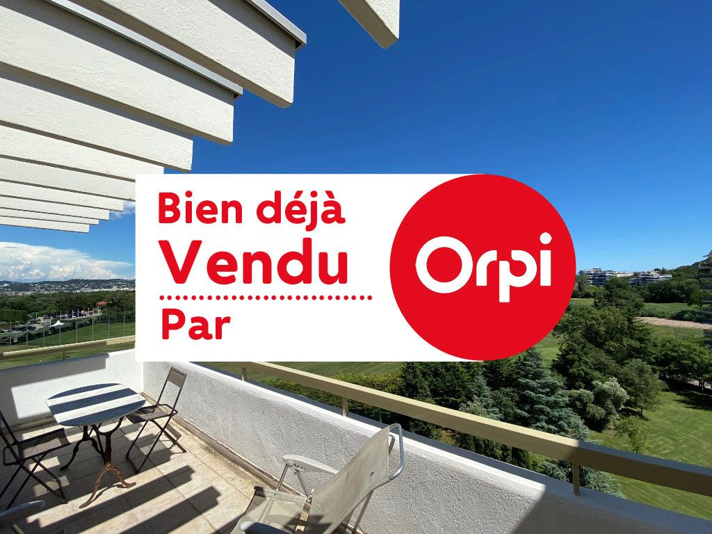 Appartement à vendre 4 77.25m2 à Mandelieu-la-Napoule vignette-1