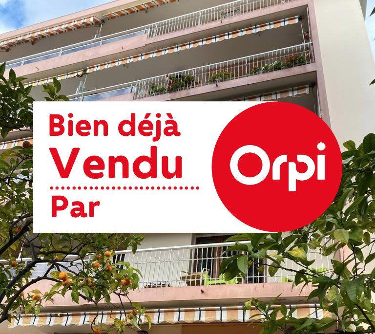 Appartement à vendre 2 48m2 à Mandelieu-la-Napoule vignette-1