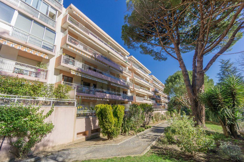 Appartement à vendre 2 48m2 à Mandelieu-la-Napoule vignette-11