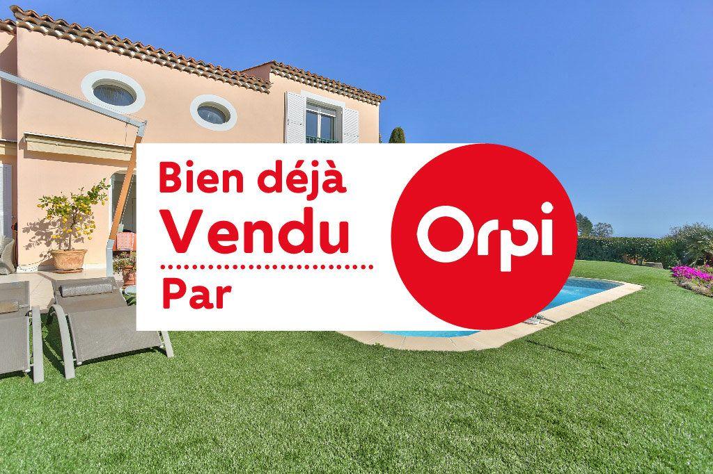 Maison à vendre 4 124.08m2 à Mandelieu-la-Napoule vignette-1