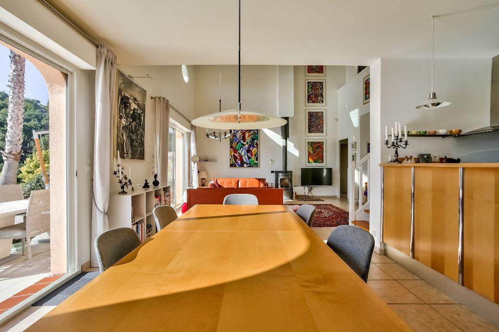 Maison à vendre 4 124.08m2 à Mandelieu-la-Napoule vignette-13