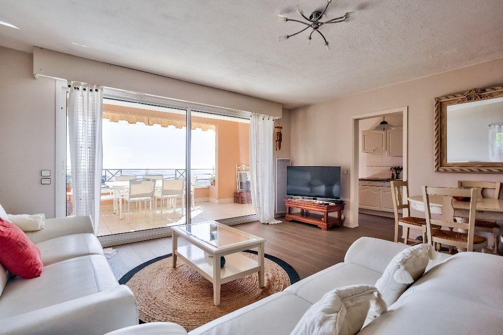 Appartement à vendre 2 62.27m2 à Mandelieu-la-Napoule vignette-4