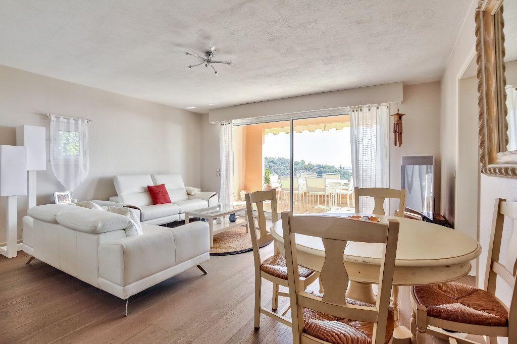 Appartement à vendre 2 62.27m2 à Mandelieu-la-Napoule vignette-6