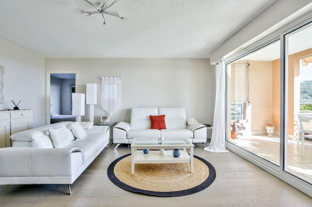 Appartement à vendre 2 62.27m2 à Mandelieu-la-Napoule vignette-7