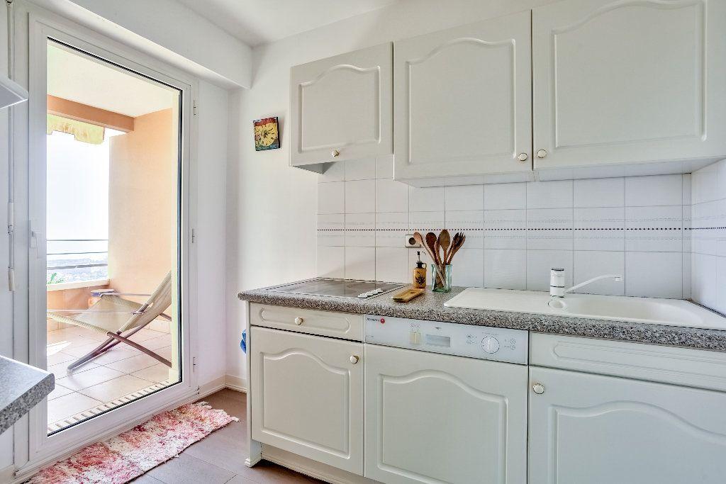 Appartement à vendre 2 62.27m2 à Mandelieu-la-Napoule vignette-11