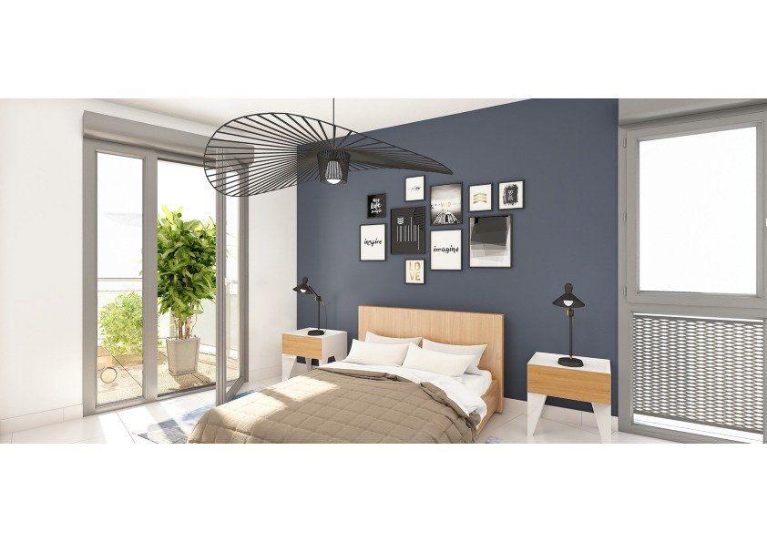 Appartement à vendre 2 46.24m2 à Mandelieu-la-Napoule vignette-3