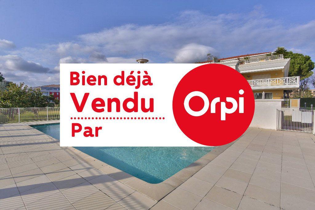 Appartement à vendre 3 56.44m2 à Mandelieu-la-Napoule vignette-1