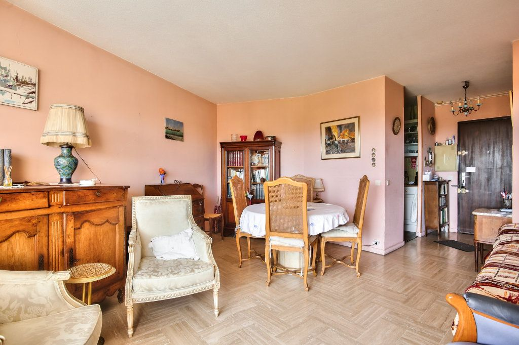 Appartement à vendre 2 46.1m2 à Mandelieu-la-Napoule vignette-3