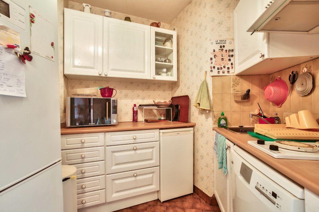 Appartement à vendre 2 46.1m2 à Mandelieu-la-Napoule vignette-4
