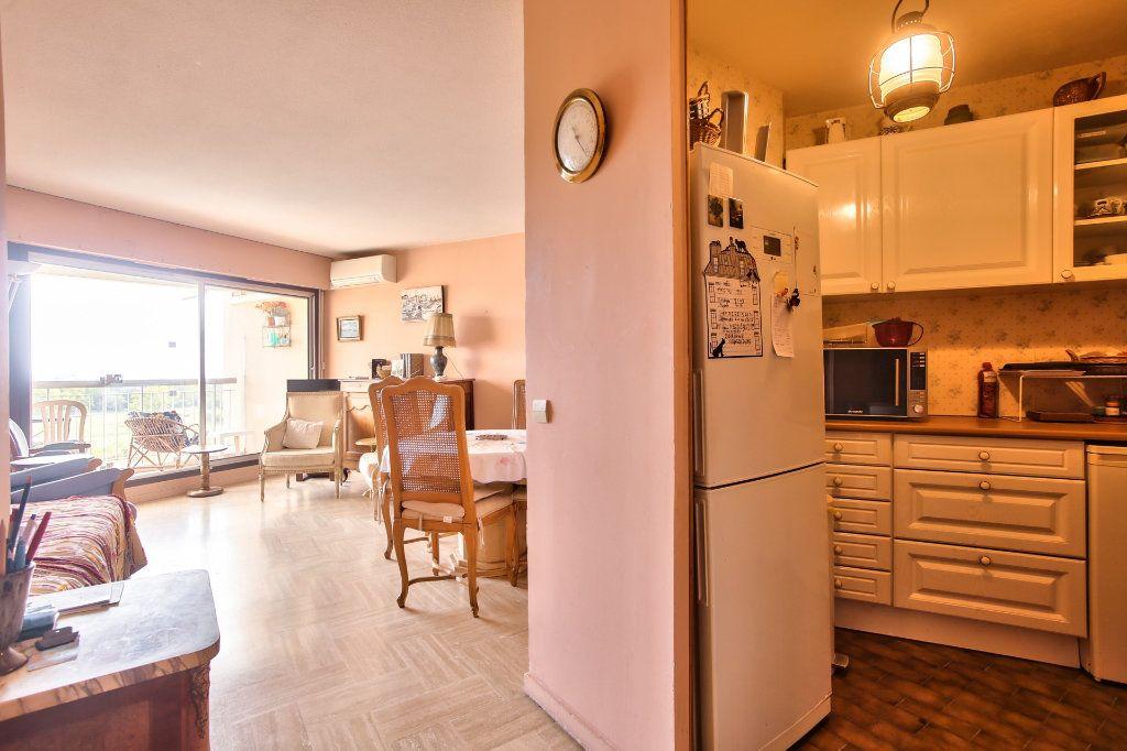 Appartement à vendre 2 46.1m2 à Mandelieu-la-Napoule vignette-5