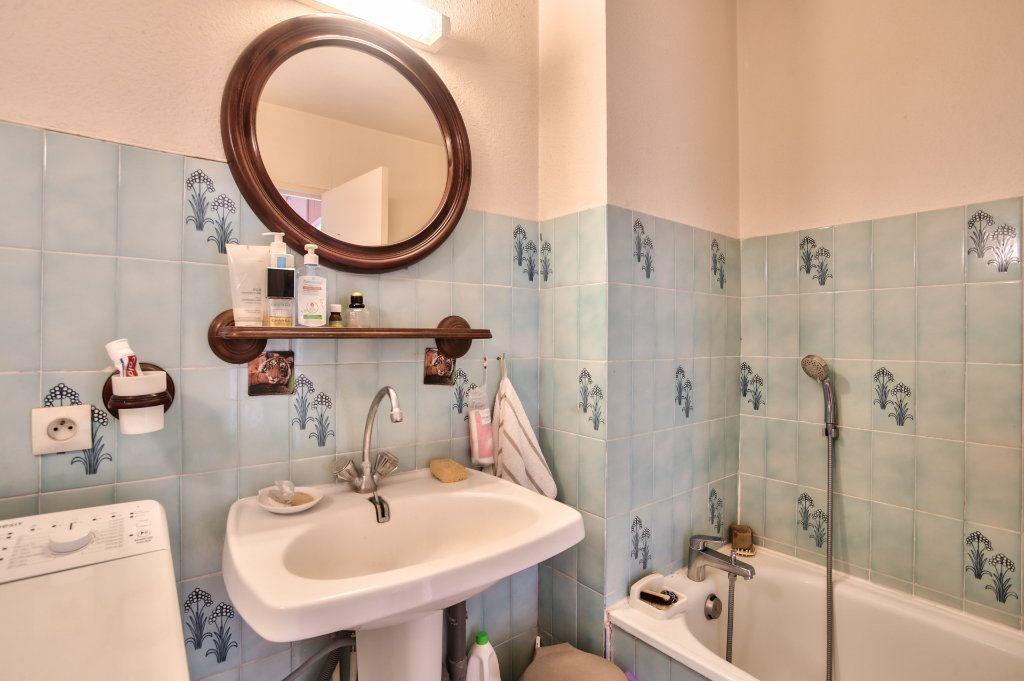 Appartement à vendre 2 46.1m2 à Mandelieu-la-Napoule vignette-7