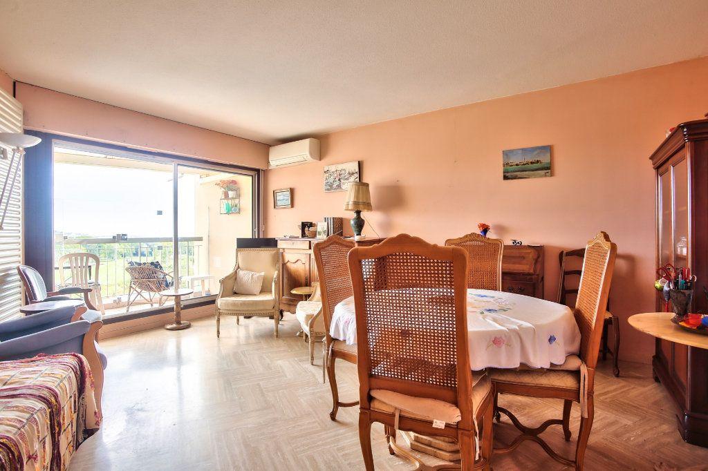 Appartement à vendre 2 46.1m2 à Mandelieu-la-Napoule vignette-8